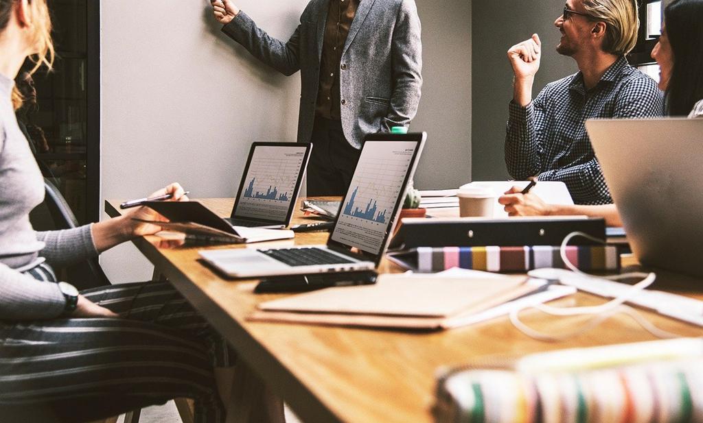 Jak wybrać atrakcyjną formę finansowania zakupów dla przedsiębiorstwa?