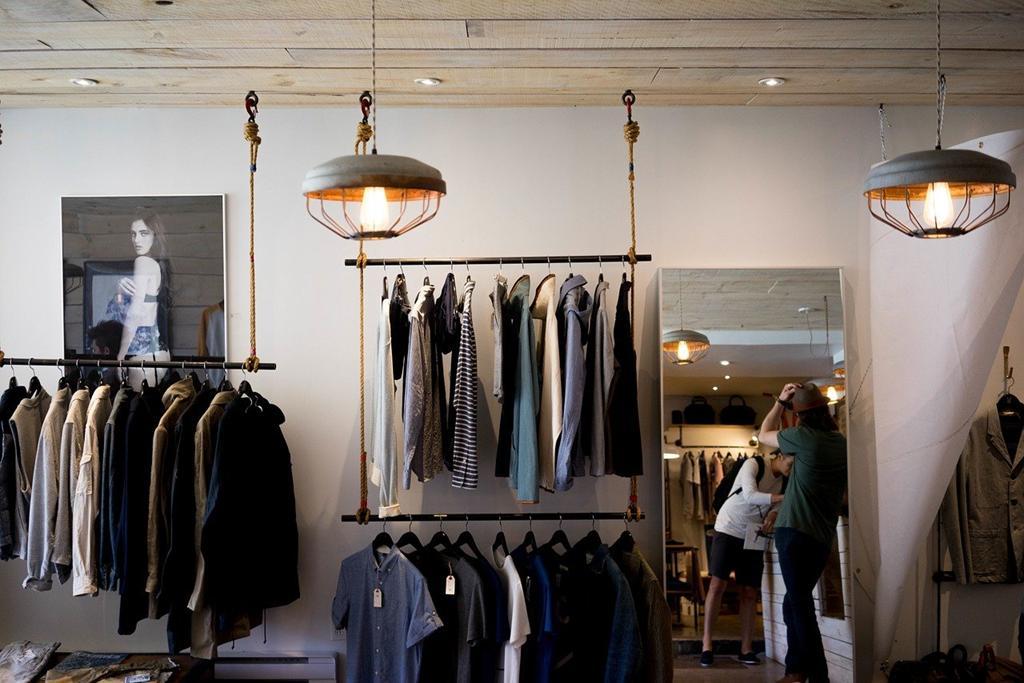 Szafy i garderoby możemy zamówić i zaprojektować na wymiar