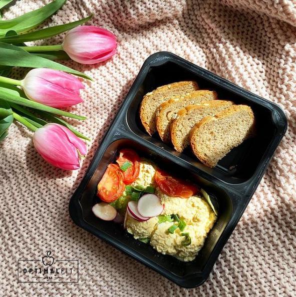 Korzyści wynikające ze spożywania posiłków w postaci diety pudełkowej