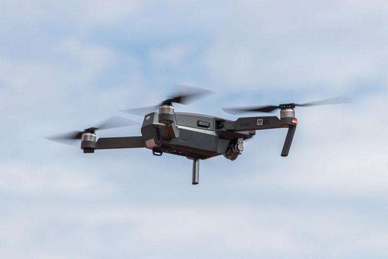 Co jeszcze powstrzymuje cię przed zakupem drona?